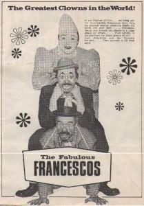 Francescos