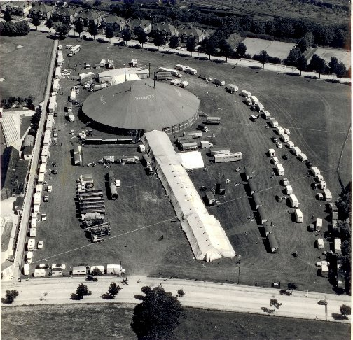 Circus Administration