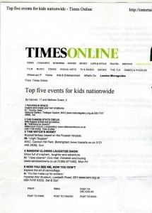 times-on-line