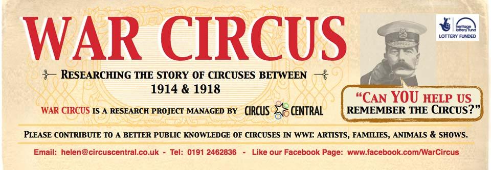 War Circus