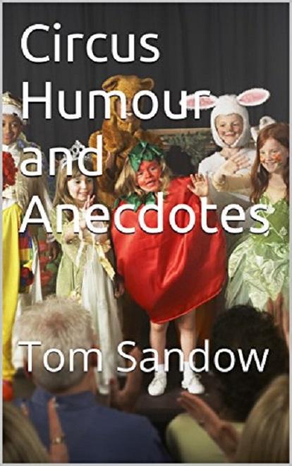 Amazon Kindle Tom Sandow
