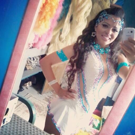Kezia Alves