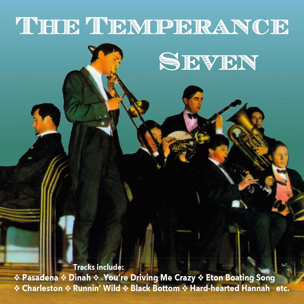 Temperance Seven