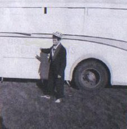 The Sandow Family Circus Variety History – Part Six