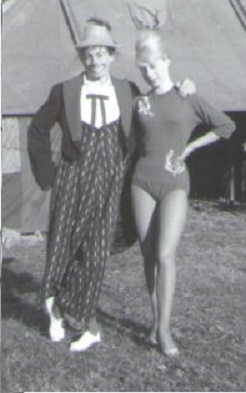 The Sandow Family Circus Variety History – Part Eight