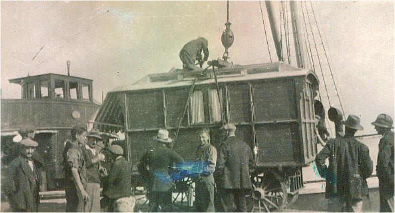 The Sandow Family Circus Variety History – Part Three