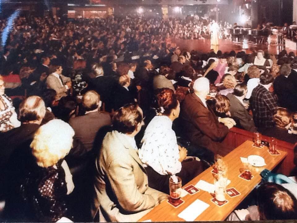 The Sandow Family Circus Variety History -Part Nineteen
