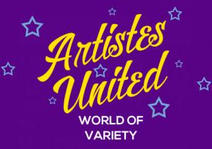 Artistes United logo