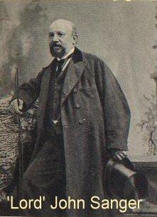 Lord John Sanger
