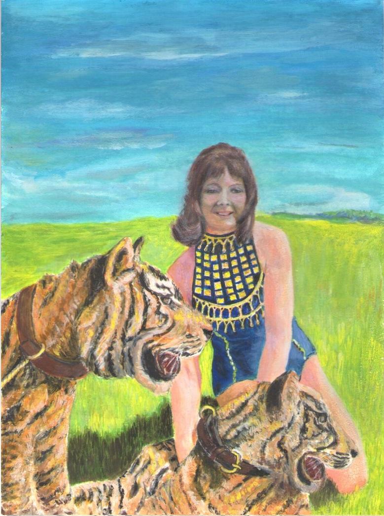 Gail Kelroy