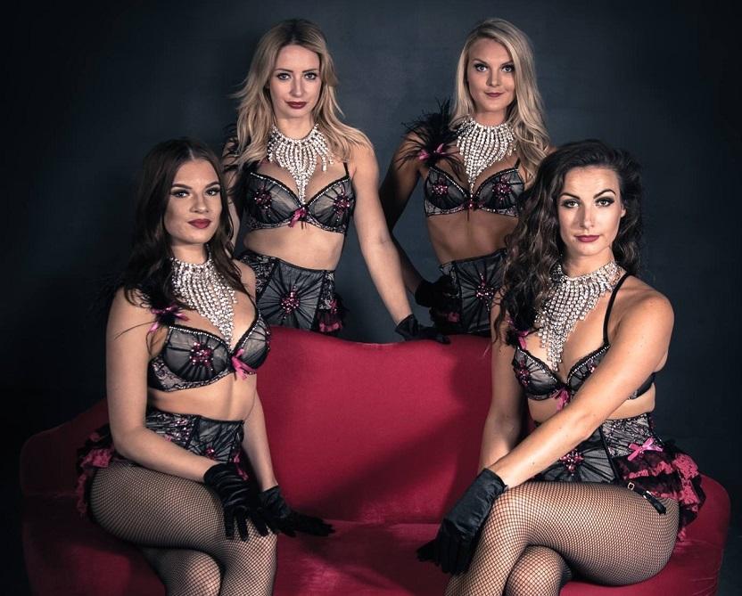 La Bouche Showgirls