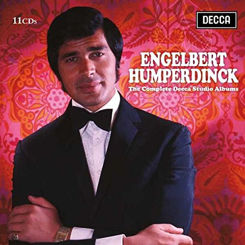 Englebert Humperdinct